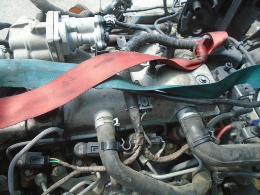Injector Ford Mondeo 1.8 TDCI 125 CP din 2008,COD:4M5Q-9F593-AD