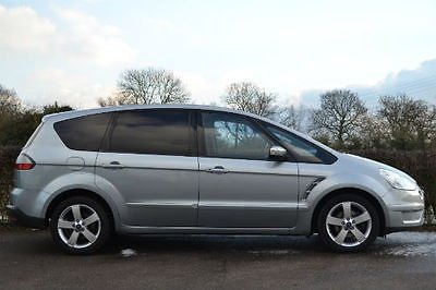 Injector Ford S-Max, S max,smax 2.0 tdci