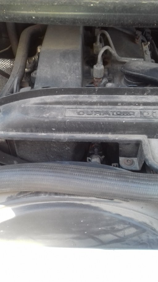 Injector Ford Transit 2004 Ford 2.4