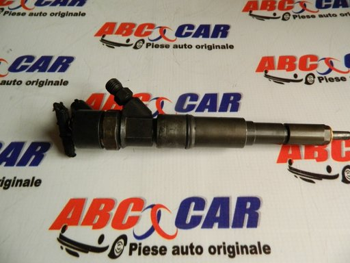 Injector Land Rover Freelander 2.0 D cod: 0445110130 model 2004
