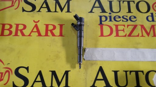 Injector Land Rover Freelander 2.0d, cod 0445110130