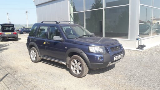 Injector Land Rover Freelander 2005 SUV 2.0d