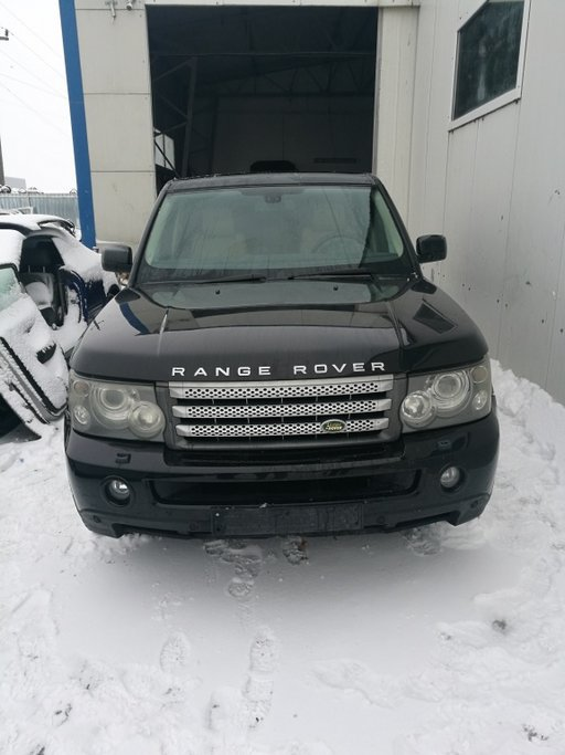 Injector Land Rover Range Rover Sport 2007 JEEP 3.6 TDV8 272 cp
