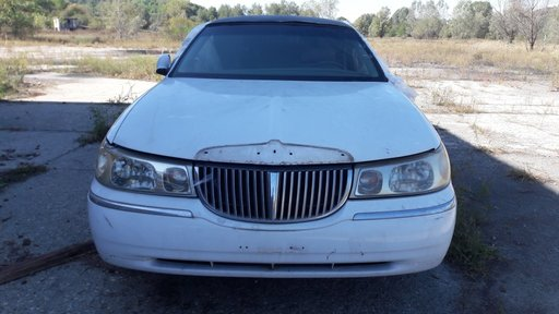 Injector Lincoln Town Car 1999 CAR TOWN 4600