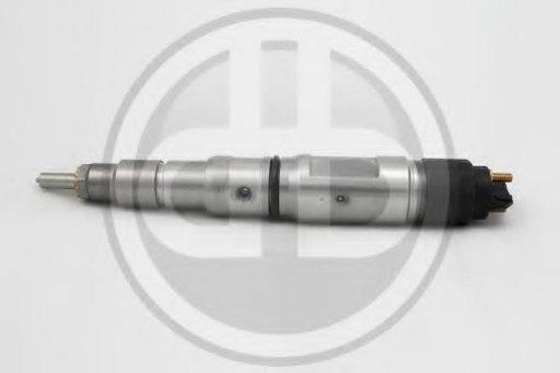 Injector MAN NG, MAN NL, MAN TGA - BUCHLI X-0445120217
