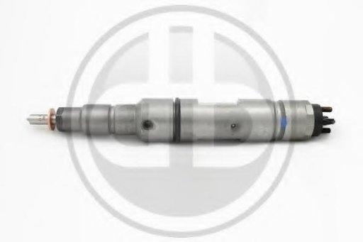 Injector MAN TGA - BUCHLI X-0445120044