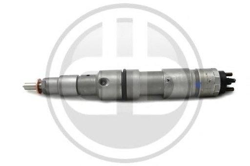 Injector MAN TGA, MAN TGL, MAN TGM - BUCHLI X-0445120045