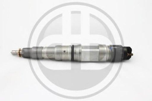 Injector MAN TGA, MAN TGS - BUCHLI X-0445120218