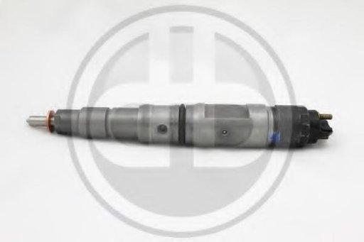 Injector MAN TGA, MAN TGX, MAN TGS - BUCHLI X-0445120219