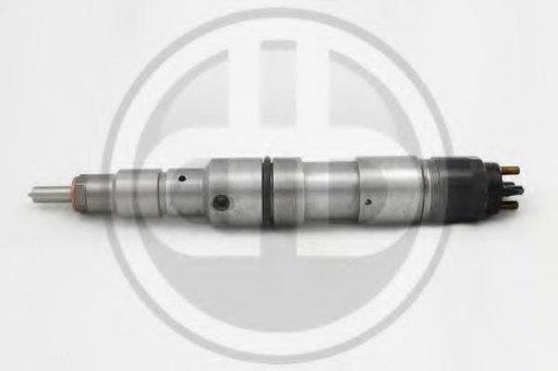 Injector MAN TGL, MAN TGM, MAN LION S CITY - BUCHLI X-0445120147
