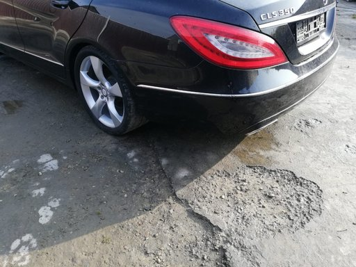 Injector Mercedes CLS W218 2012 cupe 3.0 diesel