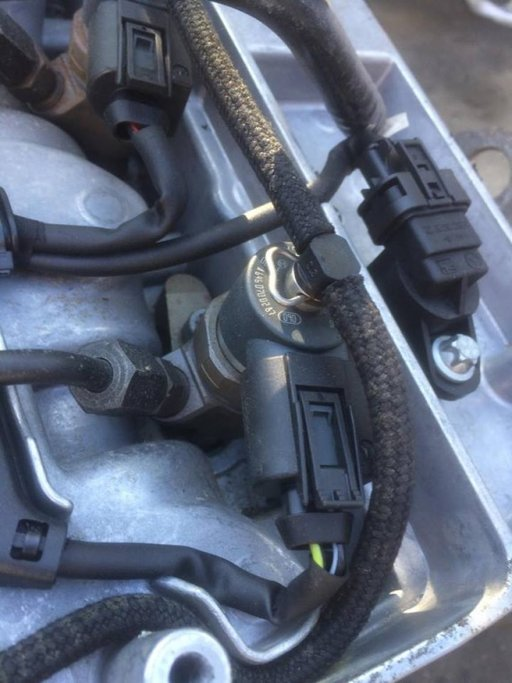 Injector mercedes vito w639 2.2 cdi an 2004-2008