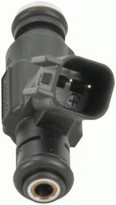 Injector MINI MINI (R50, R53) (2001 - 2006) BOSCH 0 280 155 991 - piesa NOUA