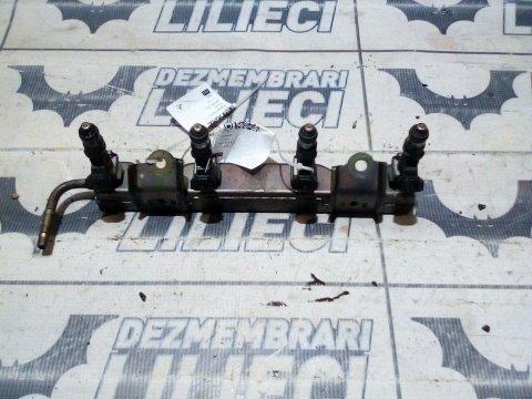 Injector Nissan MICRA III (K12) (59KW / 80CP), cr12de