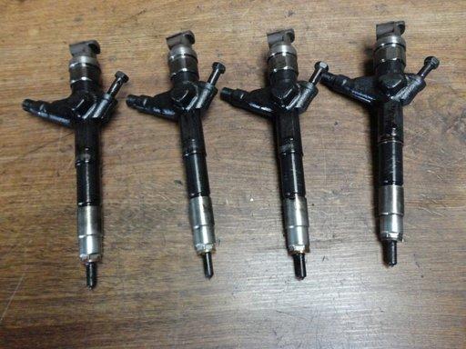 Injector Nissan X-trail 2.2 Diesel 84kw 114cp 2001
