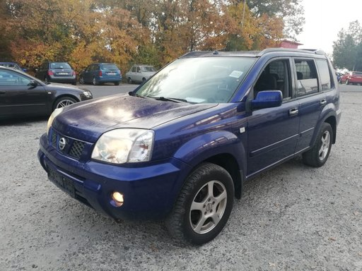Injector Nissan X-Trail 2006 SUV 2.2 dCi