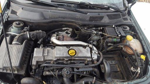Injector Opel Astra G 2000 t98/dk11/astra-g-cc motor 2000 diesel