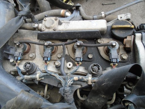 Injector Opel Astra H 1.7 CDTI din 2005