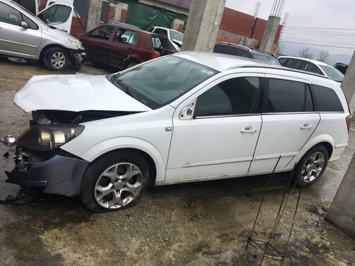 Injector Opel Astra H 2005 ASTRA 1910 88KW