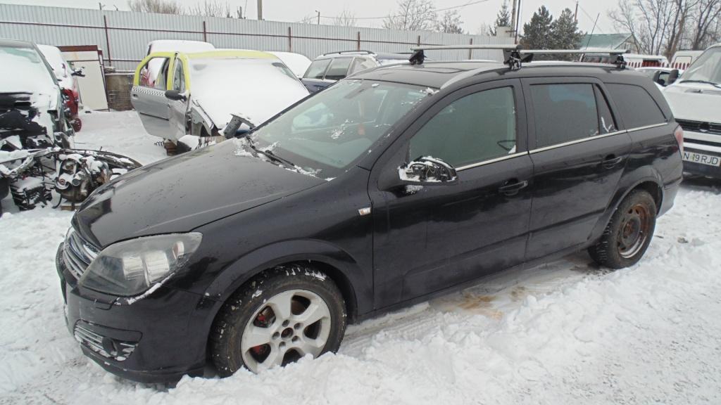Injector Opel Astra H 2005 Caravan 1.7