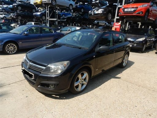 Injector Opel Astra H 2005 hatchback 1.9 cdti 150