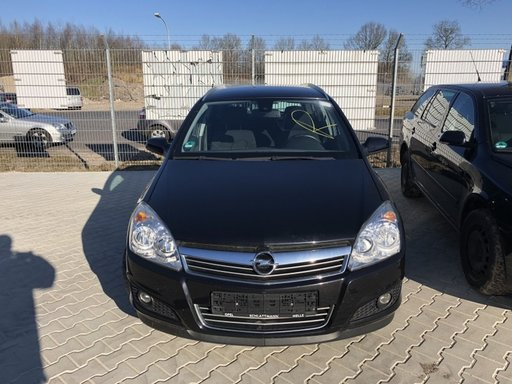 Injector Opel Astra H 2008 combi 1.7 cdti Z17DTR