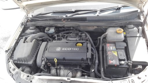 Injector Opel Astra H 2008 Hatchback 1.8