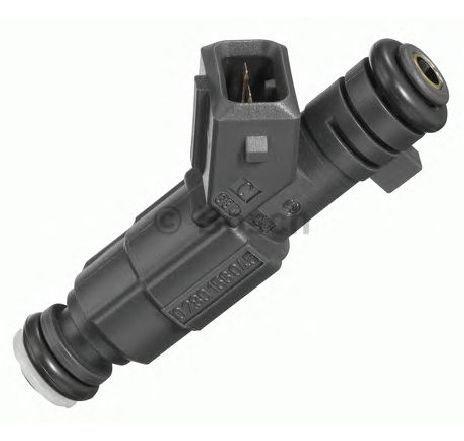 Injector OPEL OMEGA B ( 25, 26, 27 ) 03/1994 - 07/2003 - producator BOSCH 0 280 156 045 - 303466 - Piesa Noua