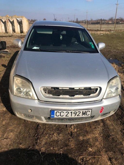Injector Opel Vectra C 2005 Hatchback 2.2 DTI
