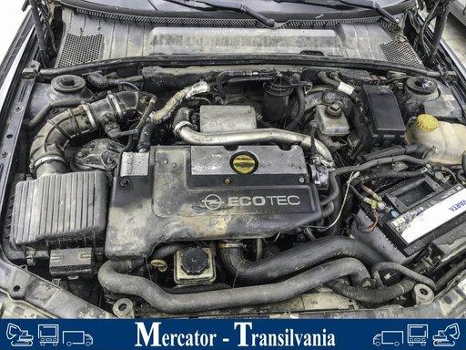 Injector Opel Zafira 1.9 CDTI 88 KW 2007