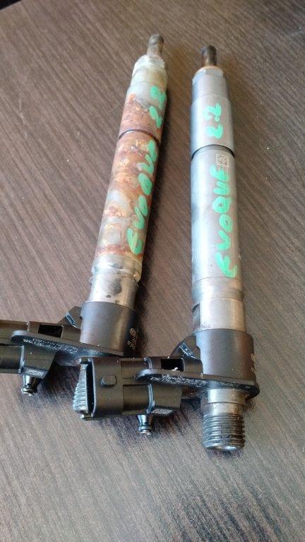 Injector pentru Land Rover Freelander/Evoque-9687454480