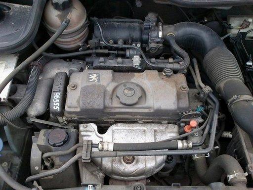 Injector pentru Peugeot 206 1.1 HFX , 1.4KFW , 1.6 16v NFU