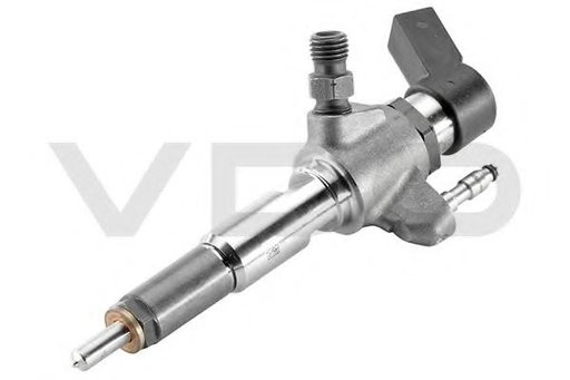Injector PEUGEOT 207 CC (WD) (2007 - 2016) VDO A2C