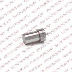 Injector PEUGEOT 306 Hatchback (7A, 7C, N3, N5) (1993 - 2003) DELPHI 5641919 - piesa NOUA