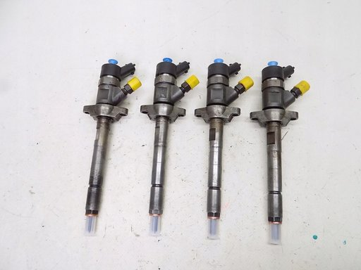 Injector Peugeot 307 1.6 hdi 0445110259