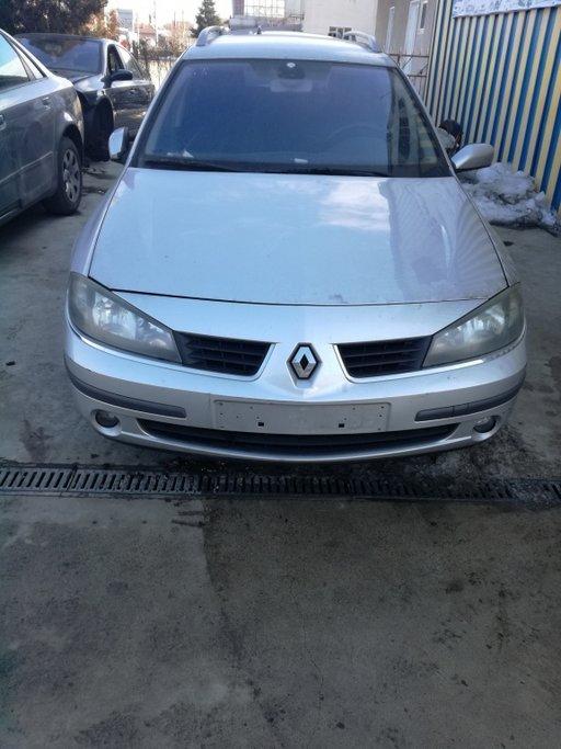 Injector Renault Laguna 2004 break 1.9 dci