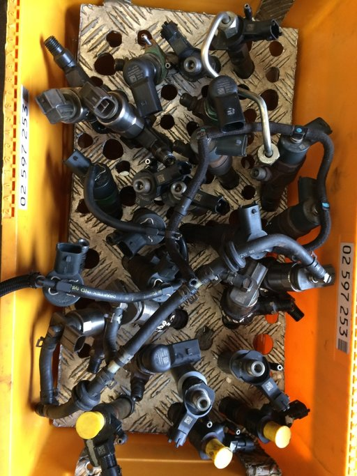 Injector renault master 2.5 dci cod .....0445110087