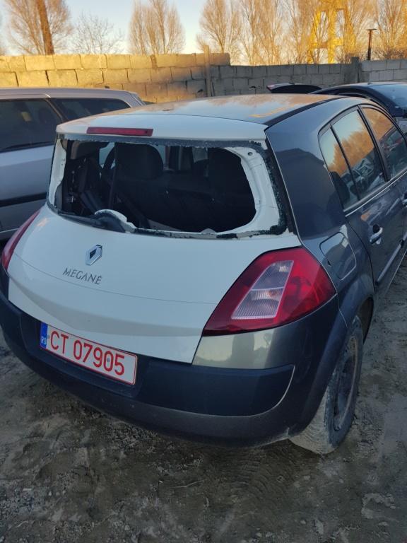 Injector Renault Megane 2004 Hatchback 1.6 16v