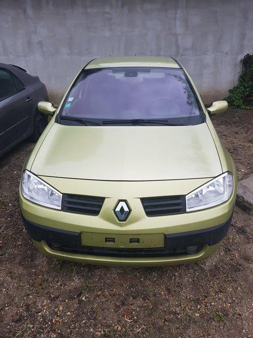 Injector Renault Megane 2004 hatchback 1.9 DCI