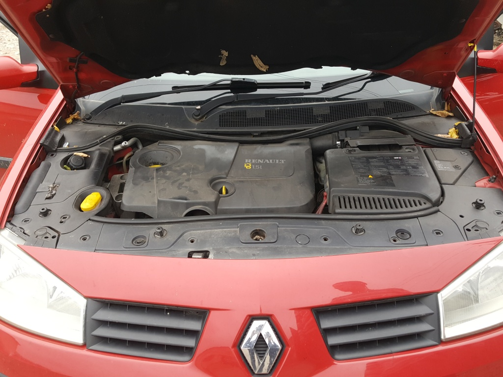 Injector Renault Megane 2005 Hatchbach 1.5 dci