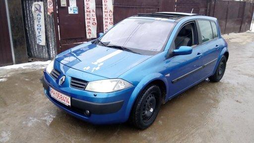 Injector Renault Megane 2007 Hatchback 1.5 dci