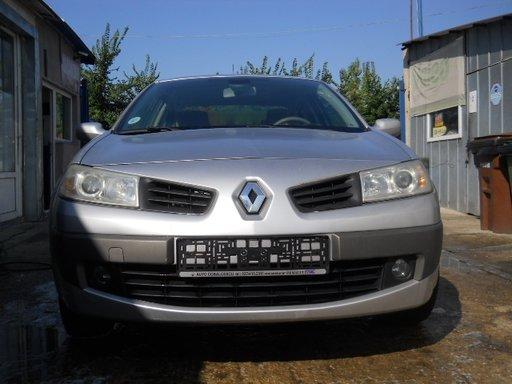 Injector Renault Megane 2007 sedan 1,6 16v