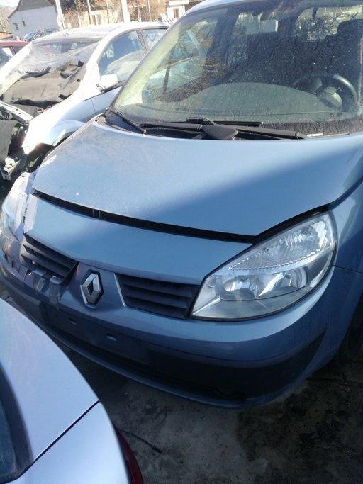 Injector Renault Scenic 2005 hatchback 1.5 dci