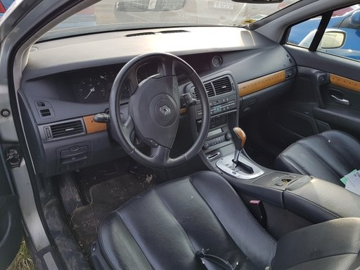 Injector Renault Vel Satis 2003 Hatchback 3.0 dCi