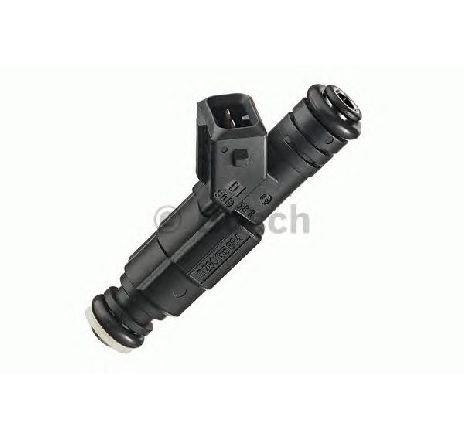 Injector ROVER 400 ( RT ) 05/1995 - 03/2000 - producator BOSCH 0 280 155 884 - 301563 - Piesa Noua
