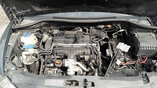 Injector Seat Leon 2007 Hatchback 2.0 TDi