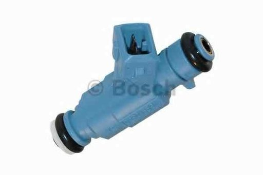 Injector SMART FORTWO cupe (450) BOSCH 0 280 155 814