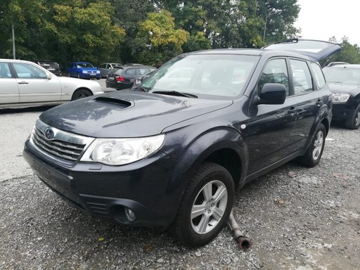 Injector Subaru Forester 2010 SUV 2.0 d