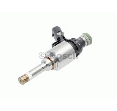 Injector VW CADDY ALLTRACK CAROSERIE ( SAA ) ( US ) 05/2015 - 2019 - producator BOSCH 0 261 500 354 - 336198 - Piesa Noua
