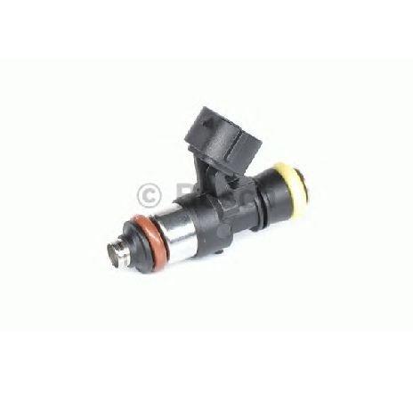Injector VW CADDY IV CAROSERIE ( SAA, SAH ) 05/2015 - 2019 - producator BOSCH 0 280 158 831 - 314303 - Piesa Noua